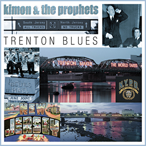 Trenton Blues